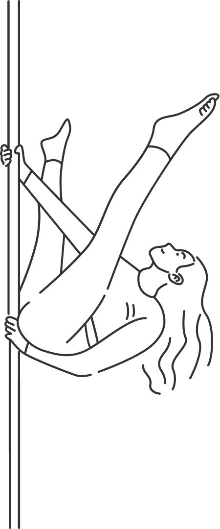 about pole flow berlin