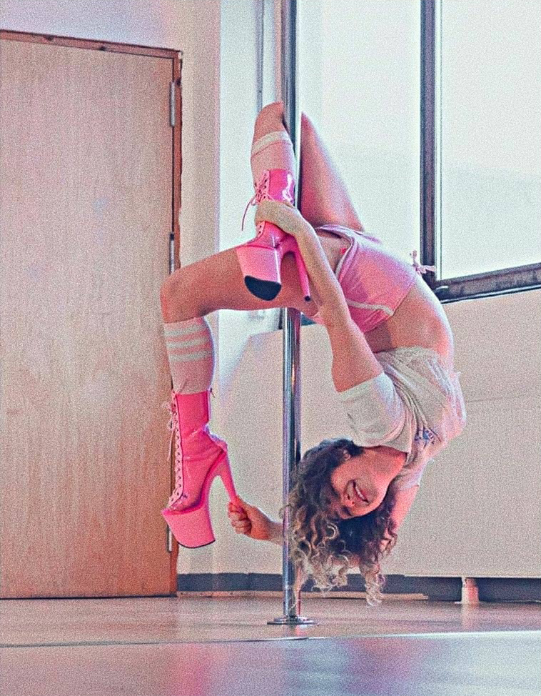 Pole party & Dance lovers