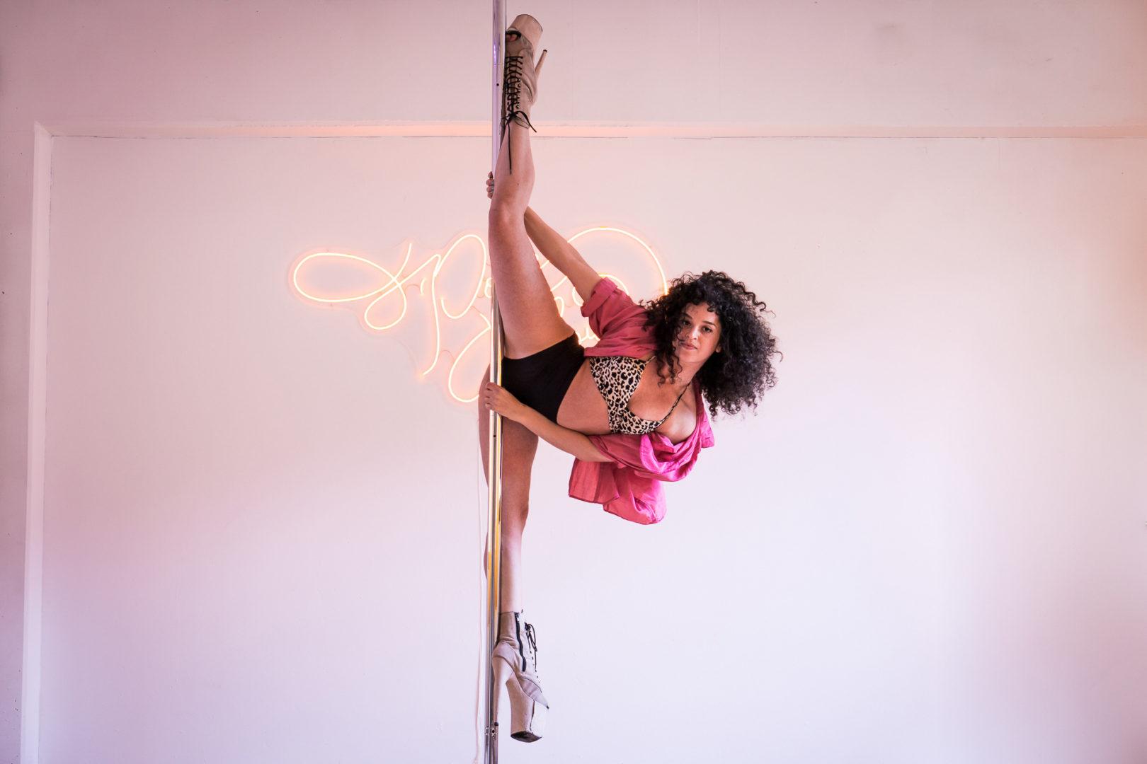 pole and flexibility classes